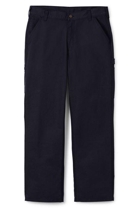 Men's Big Duckcloth Carpenter Pants
