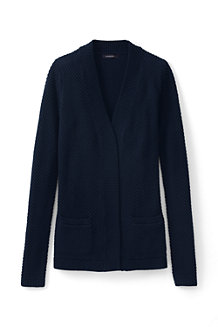 Women's Lofty Open Cardigan