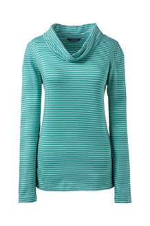 Women's Cowl Neck Jumper
