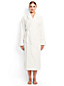 Women's Regular Plush Fleece Dressing Gown