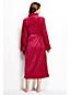 La Robe de Chambre en Polaire Douceur Peluche, Femme Taille Petite