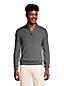 Men's Half Zip Cashmere Jumper