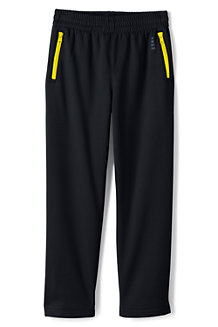Boys' Tricot Tracksuit Bottoms