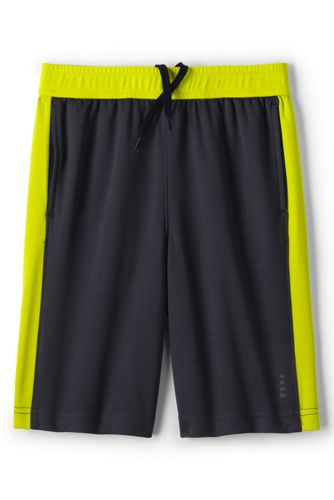 Activewear Shorts für kleine Jungen