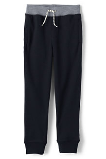 Boys' Loopback Jersey Sweatpants