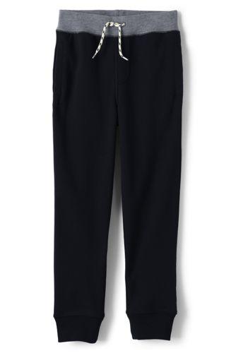 Little Boys' Loopback Jersey Sweatpants