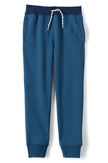 Boys' Loopback Jersey Sweatpants