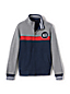 Little Boys' Zip-front Sweatshirt Jacket