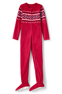 Boys' Fleece Onesie