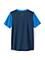 Little Boys' Short Sleeve Colourblock Active Tee