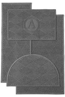 Waterblock Doormat Diamond, alternative image