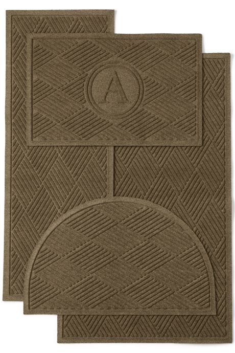 Waterblock Estate Mat Doormat - Diamond