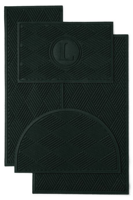 Waterblock Doormat Runner - Diamond
