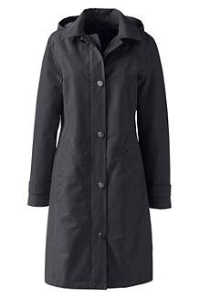 Le Manteau Imperméable Léger, Femme