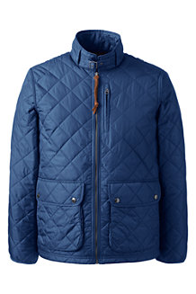 Men's Quilted PrimaLoft® Jacket