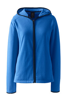 Women's Everyday Fleece Hooded Jacket