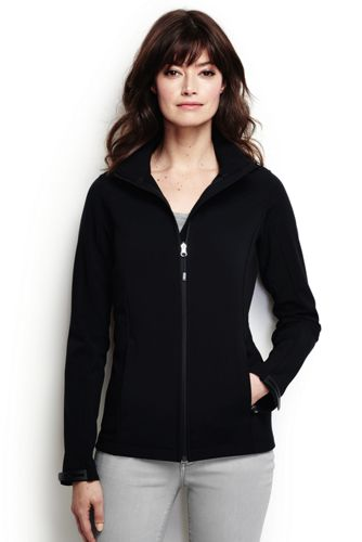 Women's Regular Softshell Jacket