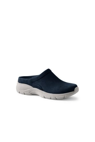 Women's Everyday Suede Mules