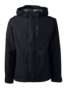 Men's Packable Waterproof Jacket