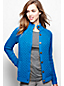 Women's Plus Textured Drifter™ Polo Neck Cardigan