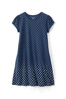 Jerseykleid für  Mädchen