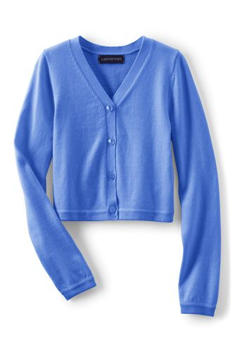Little Girls' Sophie Cardigan