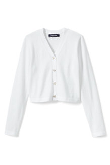 Le Cardigan Chatoyant, Fille