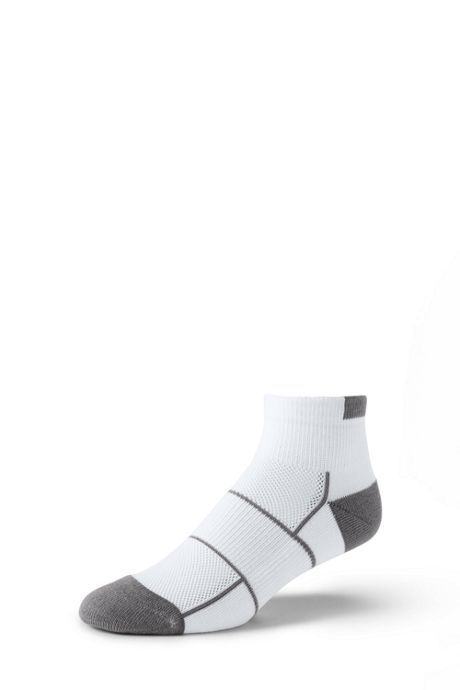 Men's Active Ankle Socks (3-pack)