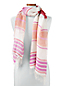 Women's Variegated Stripe Scarf