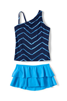 Girls Tankini Swim Minis Set