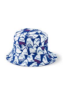 Boys' Reversible Sun Hat