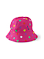 Le Chapeau Réversible Fille