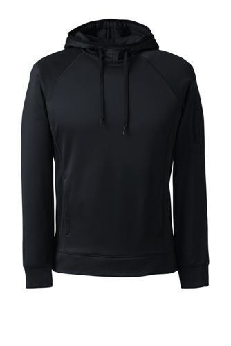Men's Sport Pullover Hoodie