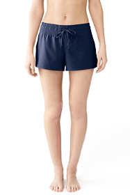 "Women's 3"" Swim Shorts with Panty"
