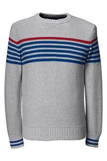 Men's Chest Stripe Drifter™ Sweater