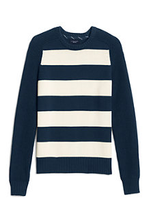 Men's Rugby Stripe Drifter™ Sweater