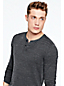 Men's Mariner Henley Sweater