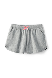 Girls' Pocket Shorts