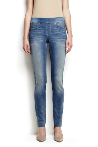 Le Jean Coupe 2 Skinny, Femme Stature Standard