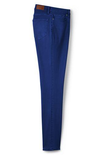 Le Jean Coupe 2 Slim, Femme Stature Grande