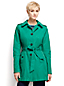 Le Trench Coat Harbor, Femme Stature Standard