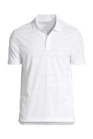 Men's Big Rapid Dri Drop Needle Polo