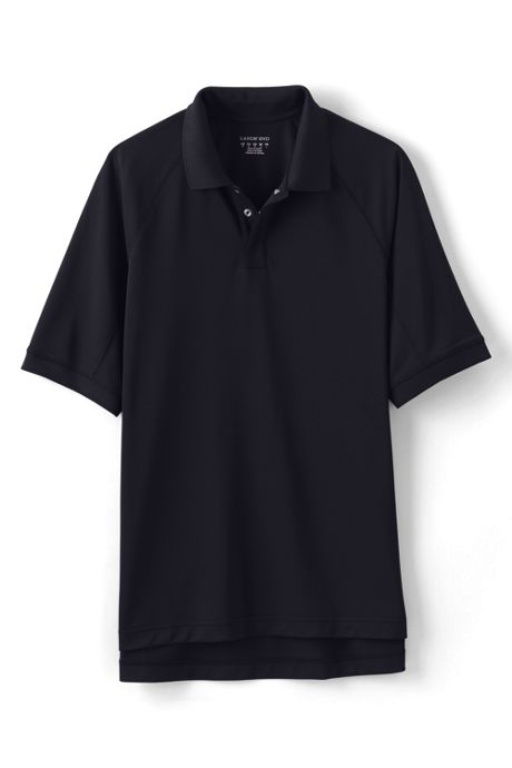 Men's Short Sleeve Workwear Polo Shirt