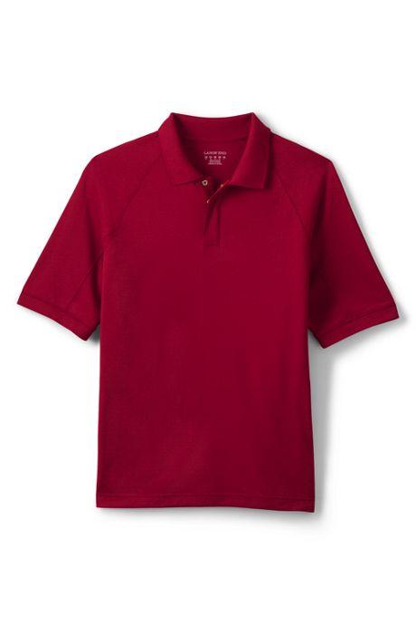 Men's Short Sleeve Workwear Polo Shirt