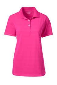 Women's Rapid Dri Drop Needle Polo Shirt