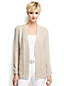 Le Cardigan Drifter Ouvert Manches Longues, Femme Stature Standard