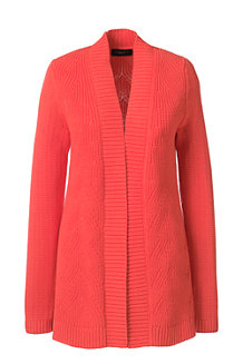 Women's Drifter™ Mixed Stitch Cardigan