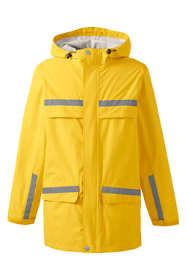 Unisex Waterproof Rain Jacket