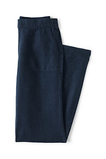 Women's Linen Trousers