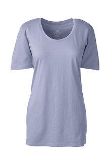 Sleep-T aus Baumwoll-Viskosemix für Damen